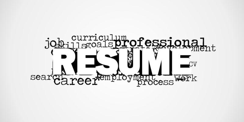 İş Arama Sürecinde Fark Yaratmak İsteyenler İçin Profesyonel CV