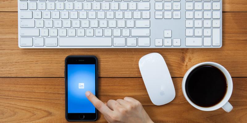LinkedIn Profilinizin Görünürlülüğünü Arttırmanın Basit Yolları