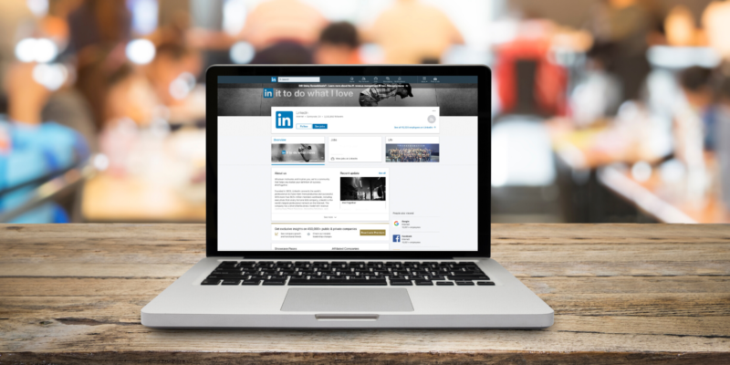 LinkedIn Başlık Ve Özet Bölümü Örnekleri